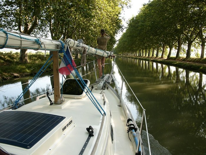 Dana 24 gallery image with filename: dana24-dolittle-canal.jpg